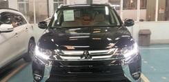Bán xe Mitsubishi Outlander 5 chỗ nhập khẩu chính hãng Nhật bản, hỗ trợ đăng ký, trả góp lên 85%, Ảnh số 3