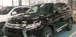 Mitsubishi Outlander 2.4 nhập khẩu nguyên chiếc Nhật Bản, Ảnh số 2