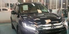 Mitsubishi Outlander 2.4 nhập khẩu nguyên chiếc Nhật Bản, Ảnh số 3