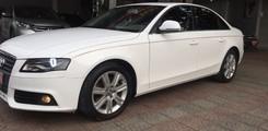 Bán chiếc Audi A4 bản full,xe nhập khẩu,chính chủ từ đầu,xe cực chất, Ảnh số 2