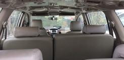 Cty thanh lý 10 xe Toyota INNOVA G Xịn nguyên bản, màu trắng, Ảnh số 4