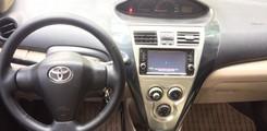 Toyota VIOS E 2009, màu đen, chính chủ HN, Ảnh số 3