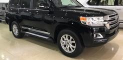 Toyota Land Cruiser 5.7 V8 2017 xuất Mỹ LH Mr Đình 0904927272, Ảnh số 4