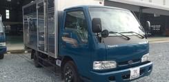 Xe tải thaco K165 2.4 tấn,xe tải Thaco K165 2.3 tấn,xe tải Thaco K165 2t4,xe tải 2t4,kia 2.4 tấn,kia 2t4,xe tải kia 2t4, Ảnh số 2