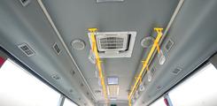 Xe buýt trường hải, xe buýt B40, B60, B80 trường hải. Nơi bán các loại xe bus Thaco, Ngô Gia Tự, Hồng Hà, 3 2 giá rẻ, Ảnh số 3