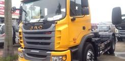 Bán xe đầu kéo FAW, Jac, Howo 1 cầu giá, chất lượng tốt nhất Hải Phòng 0888141655, Ảnh số 3