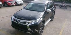 Mitsubishi pajero sport 4x2 at xe nhập Thái có trả góp, Ảnh số 1