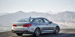 BMW 520d G30 2017 nhập khẩu Động cơ 2.0L máy dầu Full option Giao xe ngay Bán xe trả góp BMW Giá rẻ nhất, Ảnh số 3