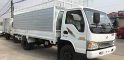 Xe tải chiến thắng 1.5 tấn 2.5 tấn 3.5 tấn 5 tấn thùng lửng, thùng bạt, thùng kín giá tốt nhất miền Nam, Ảnh số 3