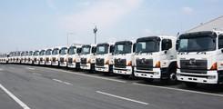 Giá bán xe tải Hino, xe Hino 1,9 tấn, 3,5 tấn, 4,5 tấn, 5,2 tấn, 5,5 tấn, 6,4 tấn, 9,4 tấn, 16 tấn giá rẻ, trả góp, Ảnh số 2