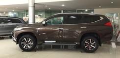 Mitsubishi Pajero Sport 2017 quà tặng đặc biệt trị giá đến 90 triệu, Ảnh số 4