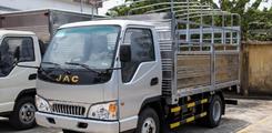 Cần bán xe tải jac 2.4 tấn/ 2T4 / 2 tấn 4, giá bán xe tải jac 2.4 tấn/ 2T4/ 2 tấn 4, xe tải jac 2.4 tấn giá rẻ, Ảnh số 2