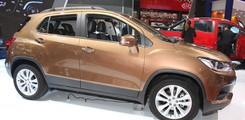 Chevrolet trax nhập khẩu nguyên chiếc giá siêu siêu tốt vay 100%, Ảnh số 3