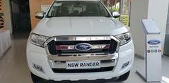 Ford Ranger XL 2 cầu số sàn mới, xe nhập khẩu, giá bán thương lượng, Ảnh số 3
