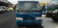 Mua Xe tải KIA 1.25 tấn, xe tải KIA K3000s, Mua xe tải chạy được trong tp, xe KIA 2tan4, Xe tải KIA 1,4 tấn, Ảnh số 2