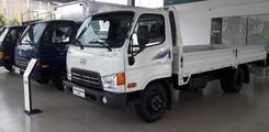Xe tải Thaco Hyundai HD65, HD72 lên tải, hàng linh kiện nhập khẩu 3 cục Thaco HD500/ Thaco HD650 tải trọng 6.4 tấn, Ảnh số 2