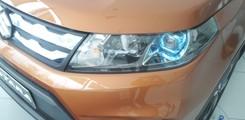 Bán xe Suzuki Vitara đời mới nhất năm 2017, Ảnh số 3