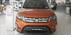 Bán xe Suzuki Vitara đời mới nhất năm 2017, Ảnh số 1
