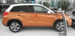 Bán xe Suzuki Vitara đời mới nhất năm 2017, Ảnh số 4