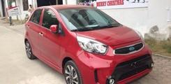 Bán Kia Morning SiAT, SiMt, Sản xuất 2017, xe mới 100%, Ảnh số 2