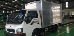 Xe tải KIA chất lượng tốt nhất, xe tải KIA K165 2,4 tấn, xe KIA K3000s 1 tấn 4, Xe KIA chính hãng, Xe KIA nhập khẩu chất, Ảnh số 3