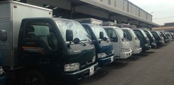 Mua Xe tải KIA 1.25 tấn, xe tải KIA K3000s, Mua xe tải chạy được trong tp, xe KIA 2tan4, Xe tải KIA 1,4 tấn, Ảnh số 1