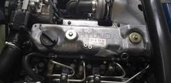 Giá bán xe tải THACO HYUNDAI HD 500 5 Tấn, HD 650 6,5 Tấn. Mua vay trả góp, Ảnh số 4