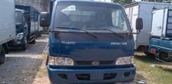 Xe tải kia 1.4 tấn 2.4 tấn 2.5 tấn tại Hải Phòng, Ảnh số 3