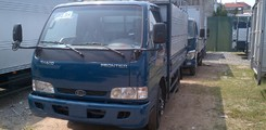 Xe tải kia 1.4 tấn 2.4 tấn 2.5 tấn tại Hải Phòng, Ảnh số 4
