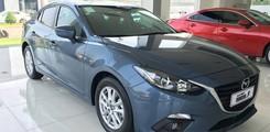 Bán Xe Mazda 3 Mới 100%, Hỗ Trợ Trả Góp, Giá Xe Mazda 3 Tốt Nhất Thị Trường, Mua Xe Mazda 3 Trả Góp, Ảnh số 1