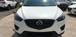 Mazda CX5 màu trắng, Mazda CX5 2.0 màu trắng, Mazda CX5 2.5 màu trắng, hỗ trợ trả góp, Ảnh số 1