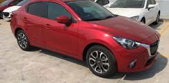 Bán xe Mazda 2 mới 100%, Hỗ trợ trả góp 90%, báo giá xe mazda 2 tốt nhất, mua xe mazda 2 trả góp, Ảnh số 1