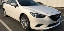 Mazda 6 màu trắng, xanh, đỏ, đen, Mua xe mazda 6 trả góp, giá xe Mazda 6 rẻ nhất thị trường., Ảnh số 1