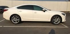 Mazda 6 màu trắng, xanh, đỏ, đen, Mua xe mazda 6 trả góp, giá xe Mazda 6 rẻ nhất thị trường., Ảnh số 4
