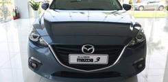Bán Xe Mazda 3 Mới 100%, Hỗ Trợ Trả Góp, Giá Xe Mazda 3 Tốt Nhất Thị Trường, Mua Xe Mazda 3 Trả Góp, Ảnh số 2