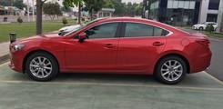 Mazda 6 Màu Đỏ, Trắng, Xanh, Xe Mazda 6 trả góp, Mua xe Mazda 6 trả góp, cam kết giá tốt nhất thị trường., Ảnh số 3
