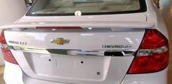 Chevrolet Aveo LTZ 2017 giá giảm thêm 30 triệu đồng, có ngay xe với 10% giá trị xe, Ảnh số 2