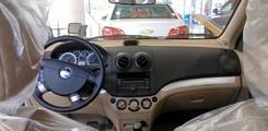 Chevrolet Aveo LTZ 2017 giá giảm thêm 30 triệu đồng, có ngay xe với 10% giá trị xe, Ảnh số 3