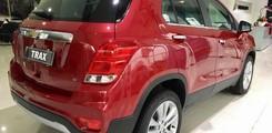 Chevrolet Captiva Rew Khuyến mãi 24 triệu chỉ trong 3/2017, Ảnh số 4