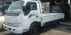 Xe tải Kia chạy trong thành phố, xe tải Kia 2 tấn 4, xe tải Kia 1 tấn 9, xe tải Kia 1,25T, Ảnh số 3
