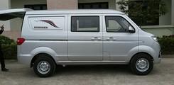 Xe bán tải Dongben 2 chỗ tại Hà Nội, Ảnh số 3