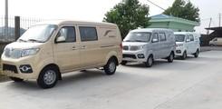 Xe bán tải Dongben hải phòng, Ảnh số 3