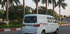 Xe bán tải Dongben hải phòng, Ảnh số 2