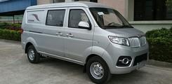 Xe bán tải Dongben 2 chỗ, 5 chỗ tại hà nội, Ảnh số 2