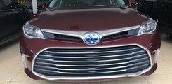 Toyota Avalon Limited xe xuất Mỹ 2017 giao ngay, Ảnh số 1