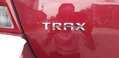 Chevrolet Trax Nhập khảu nguyên chiếc hỗ trợ vay 100% giá xe, Ảnh số 2