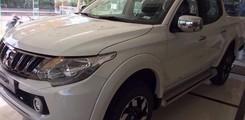 Xe bán tải mitsubishi Triton 2.4 Mivec nhập khẩu Thailand, Ảnh số 3