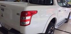 Xe bán tải mitsubishi Triton 2.4 Mivec nhập khẩu Thailand, Ảnh số 4