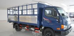 Xe tải thaco Huyndai 3t5,4t5,5t,6t5 giá tốt nhất, hỗ trợ vay ngân hàng, tặng 100% lệ phí trước bạ trong tháng 4, Ảnh số 3