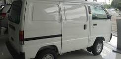 Suzuki blind van, Ảnh số 2